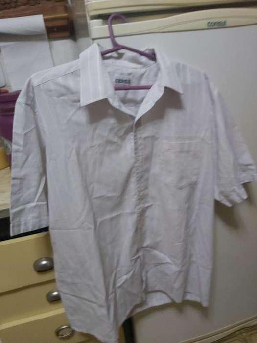 Camisas Nuevas , de Marca , Talle 2...