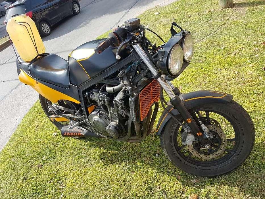 <strong>suzuki</strong> Gsxr 400 Gax400r 1984