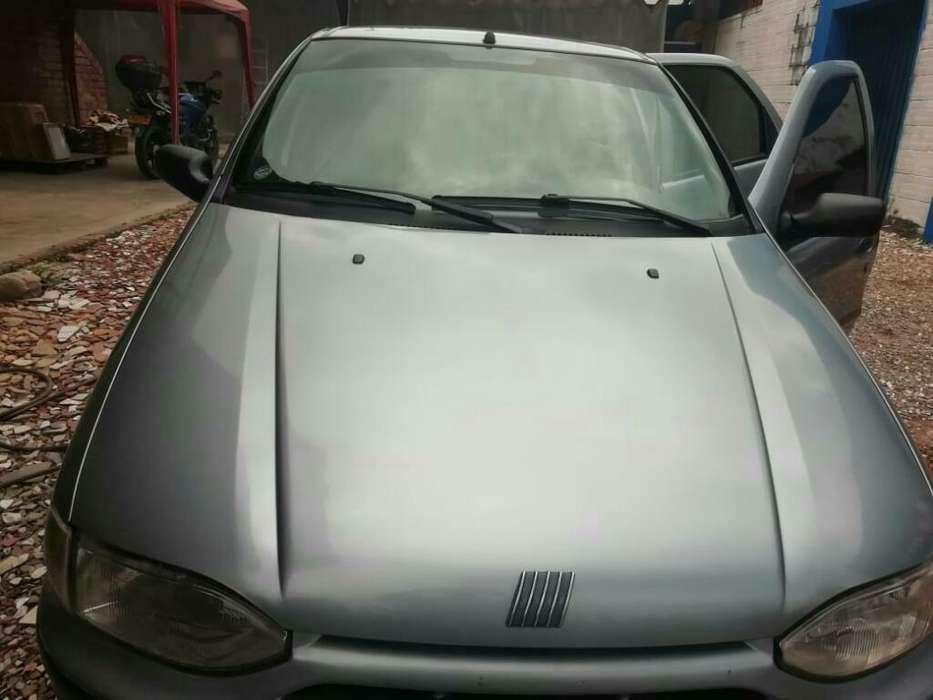 Fiat Siena 1999 - 162000 km