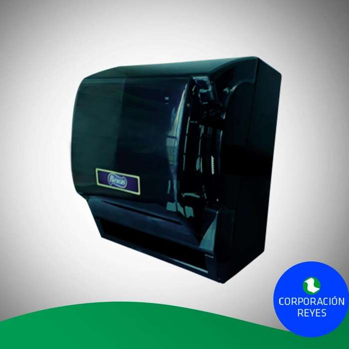 Paracas Dispensador Papel Toalla Institucional (caja x3 unds)