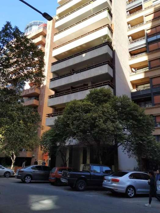 ALQUILE OFICINA 3 PRIVADOS NVA CBA - 100 MTS CUBIERTOS - COCHERA
