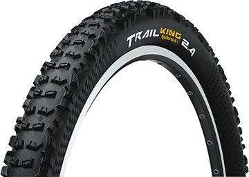 LLANTA CONTINENTAL 29X2,40 TR KING PER FOLDABLE BK/FB para Bicicleta de Montaña , MTB , Enduro , Dowhill DH ,