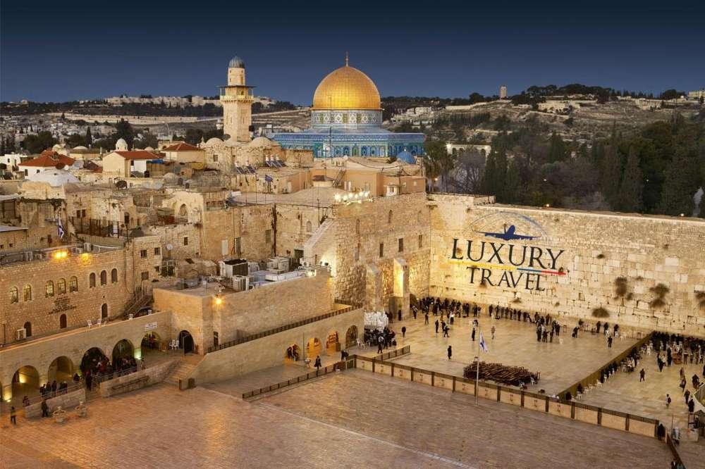 Jerusalen un viaje que te cambiara la vida