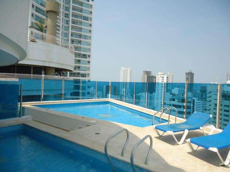 Cod. ABARE68681 Apartamento En Arriendo/venta En Cartagena Castillogrande