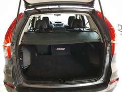 Honda Cr-v Lxc 2wd Plus 2015 Automatica