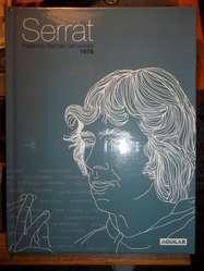 Cd:joan Manuel Serrat:1978