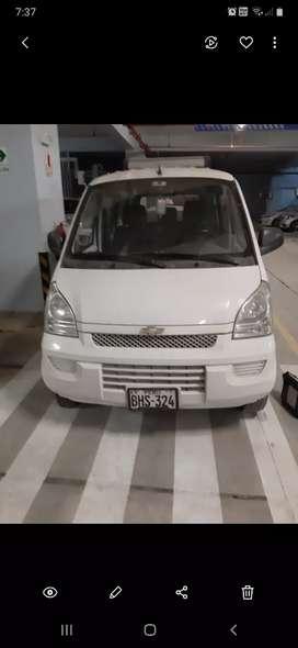 Chevrolet N300 Autos Peru Olx