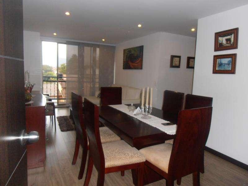 Cod. VBIRE5149 <strong>apartamento</strong> En Venta En Chia Chia
