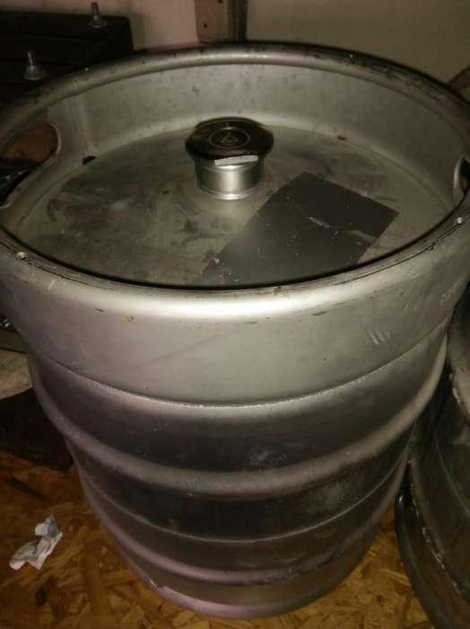 OFERTA últimos Barriles de Cerveza conector G-50 L-ACERO INOXIDABLE