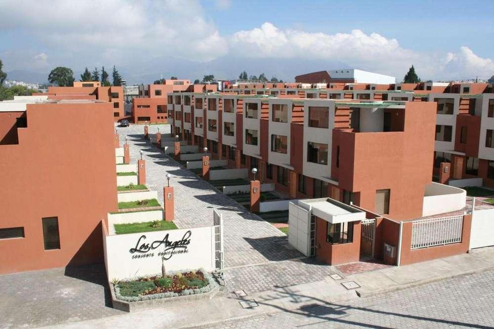 Departamento en venta sector Calderón
