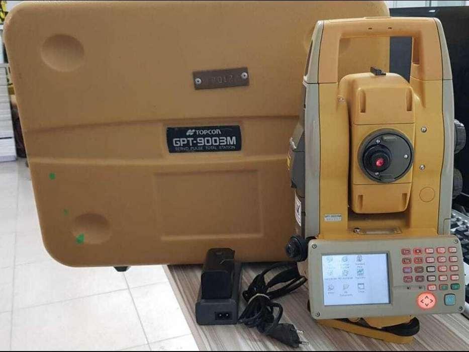 TOPCON GPT90003