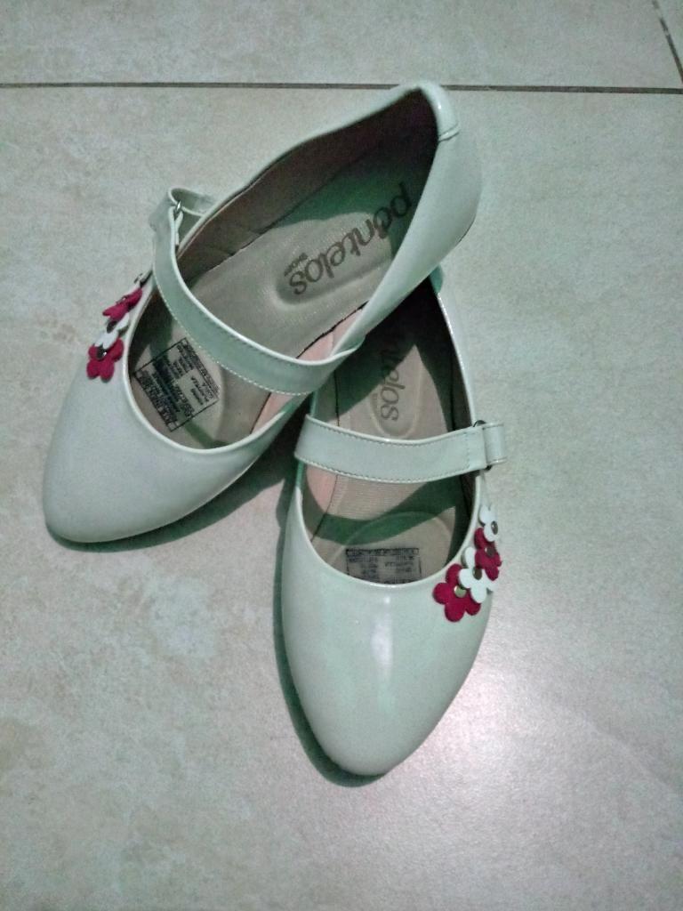 80a5fa9e Zapato de Niña Talla 30 - Guayaquil