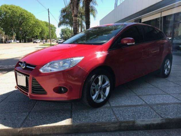 Ford Focus 2014 - 65000 km