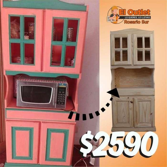 hermoso modular para tu casa
