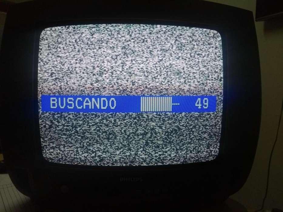 Tv 14 color