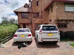 Bella casa en Guaymaral 43-00123