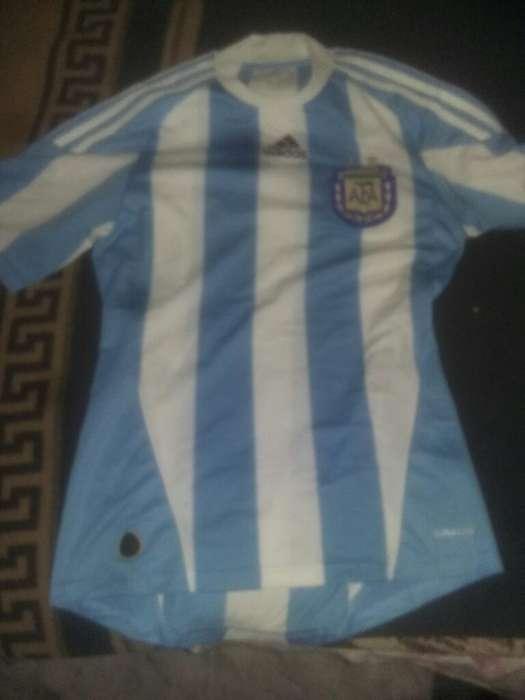 Camiseta de La Seleccion Argentina