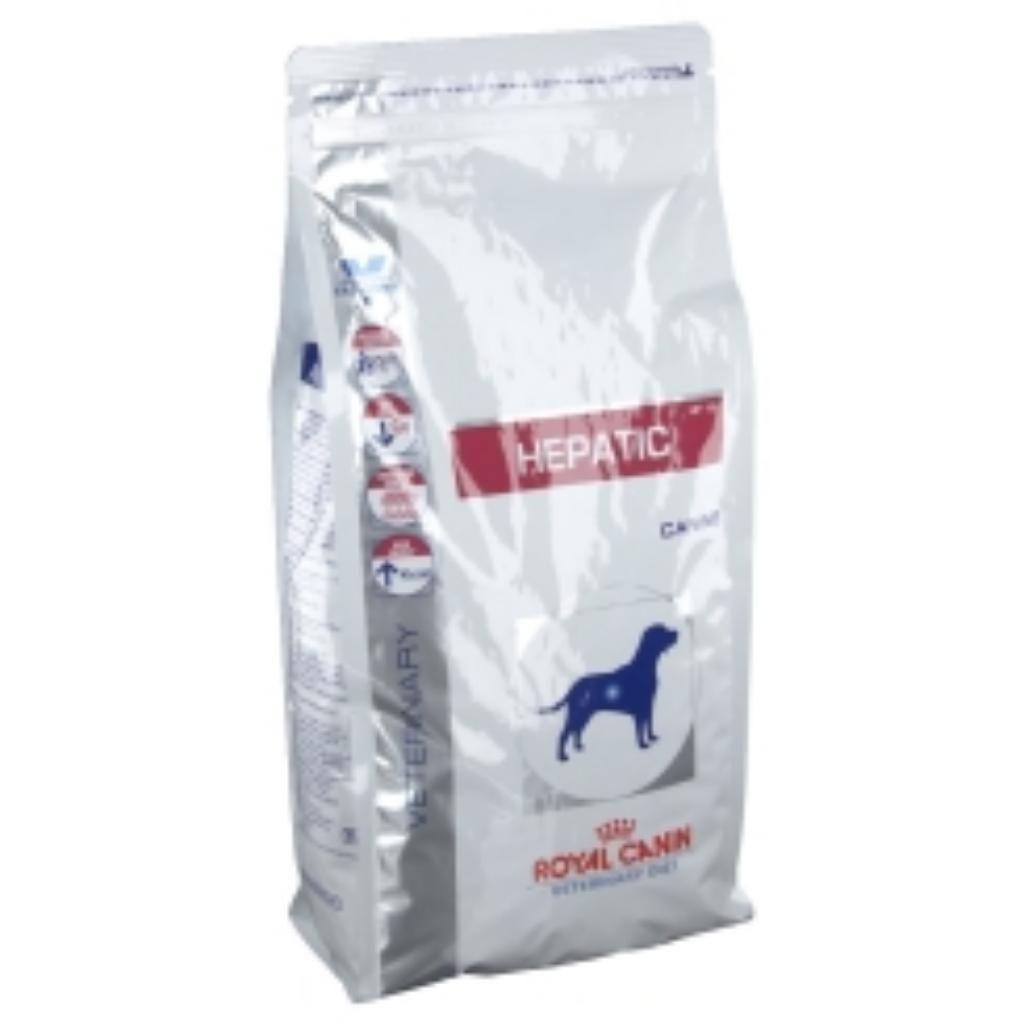 Royal Canin Hepático Hepátic 1. 5kg Perr