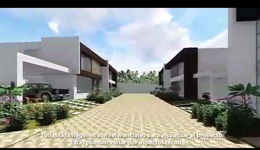 Casa en Venta Sector Puembo