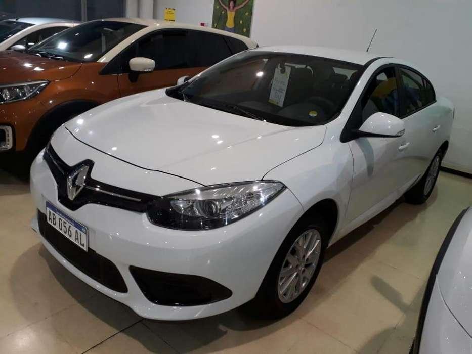 Renault Fluence 2017 - 28000 km