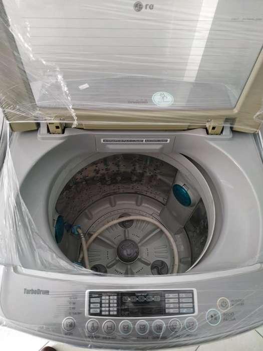 Lavadora Lg 29 Libras