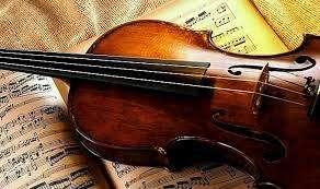 Clases de violin!!!!