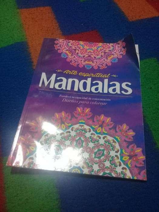 Revissta de Mandalas