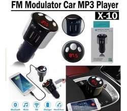 Transmisor Bluetooth X10
