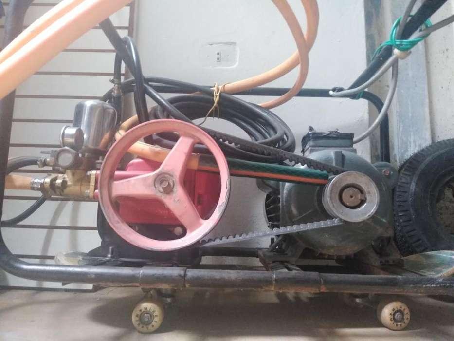 Se Vende Maquina para Lavar Carros