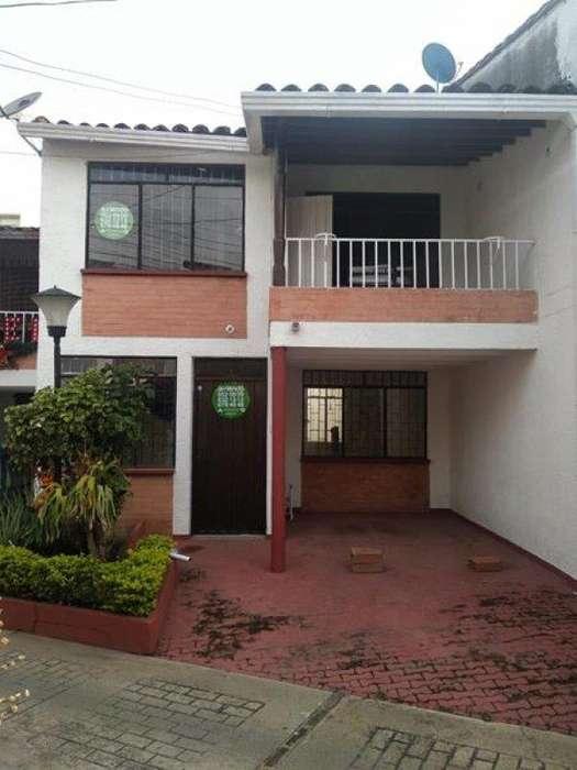 Arriendo Casa FONTANA Bucaramanga Inmobiliaria Alejandro Dominguez Parra S.A.