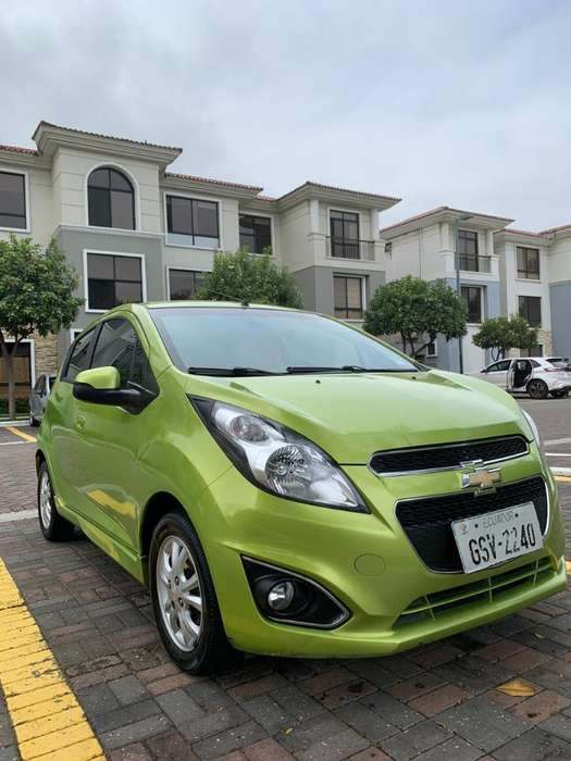 <strong>chevrolet</strong> Spark GT 2018 - 50000 km