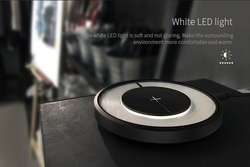 Cargador Inalámbrico Nillkin Samsung Fast Charge Wireless