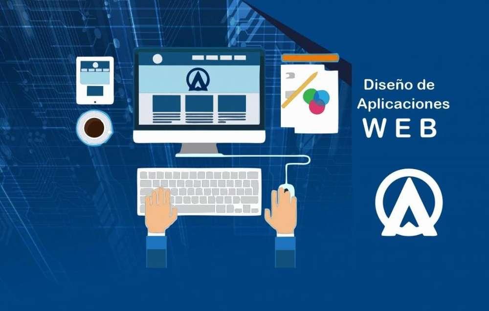 Diseño web Arequipa, Dominios y Hosting, Correos Corporativos, Aplicaciones moviles, Apps Android 951358378 Wsp