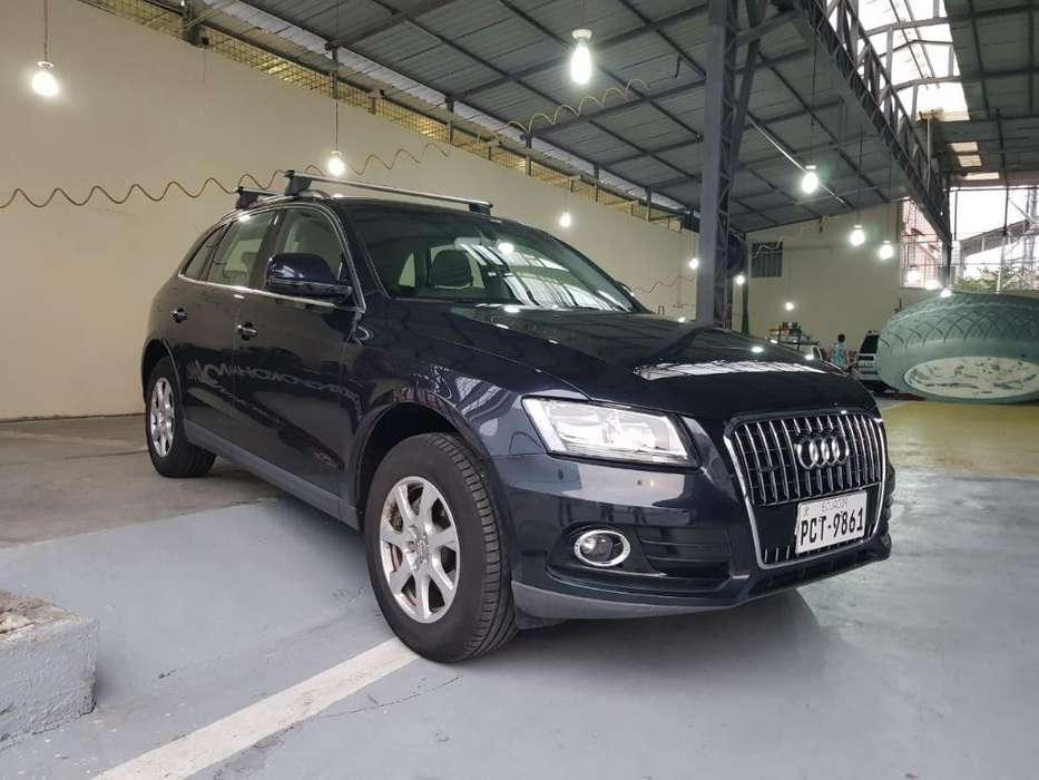 <strong>audi</strong> Q5 2017 - 25000 km