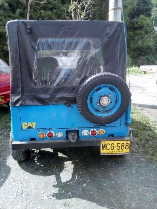 Suzuki LJ 1980 - 0 km