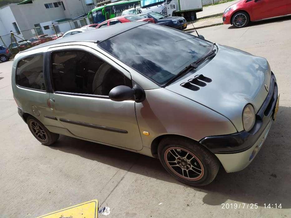 Renault Twingo 2005 - 183000 km