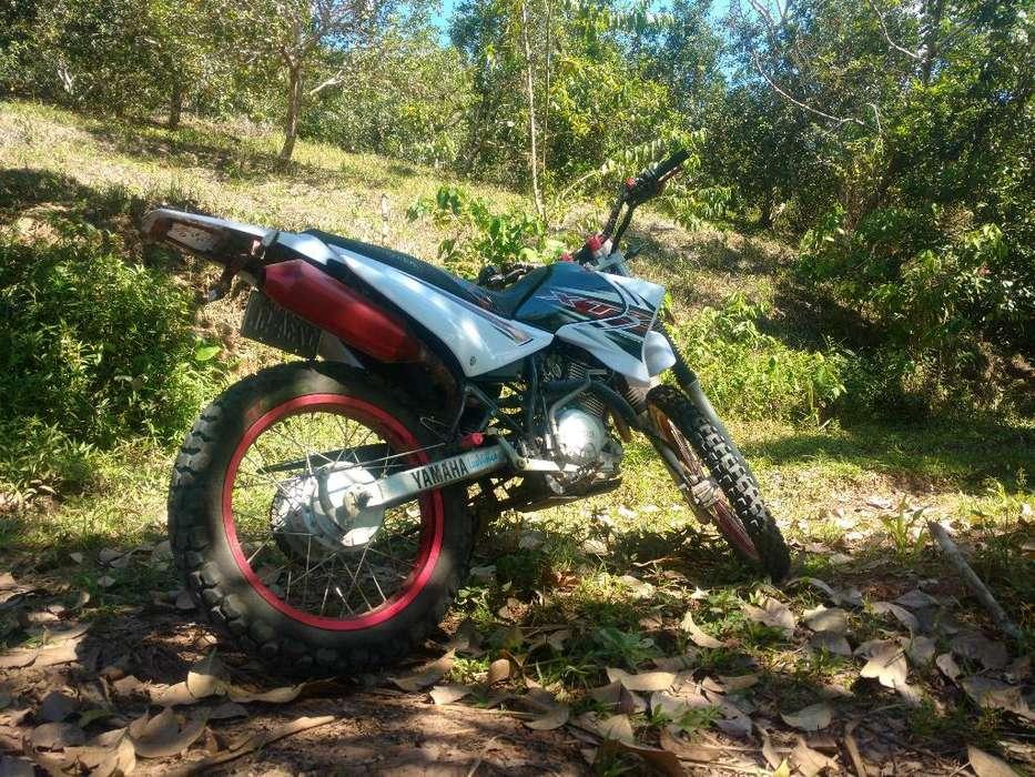 Se Vende Moto Xtz Yamaha 125