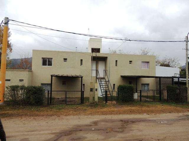 Departamento en Venta en Barrio residencial villa kins, Potrero de los funes US 200000