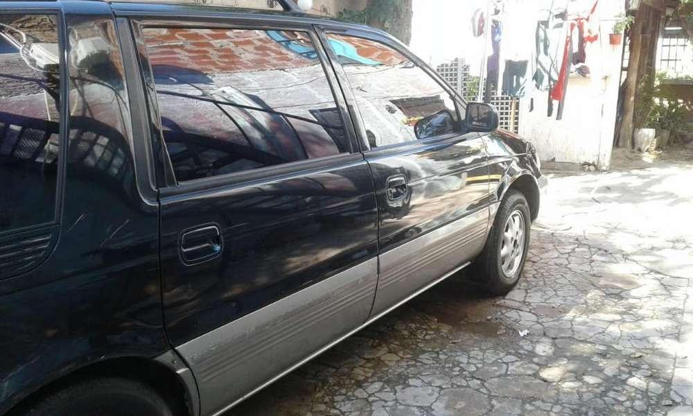 Hyundai Santamo 1998 - 390000 km