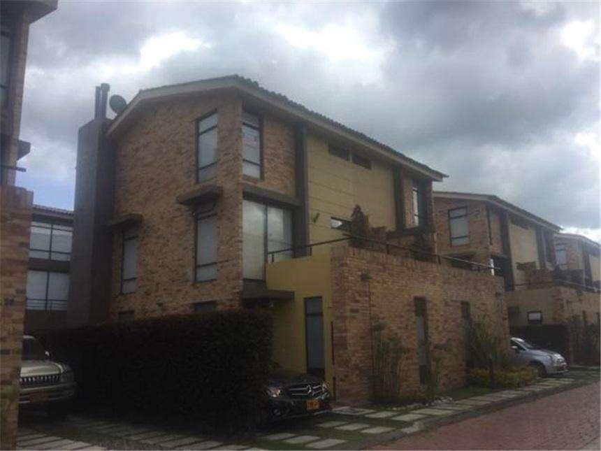 APP-CAVV00109/A0016 Casa Vivienda Venta/Arriendo Villa de los Sauces Cajica