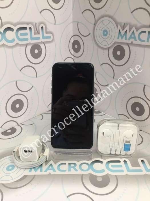 Vencambio iPhone Xs 64gb, Color Negro