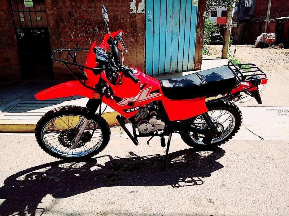 Se Vende Moto Wanxin Motor 200