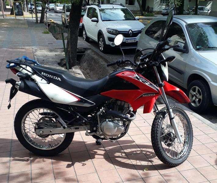 <strong>honda</strong> XR150L - 80.000