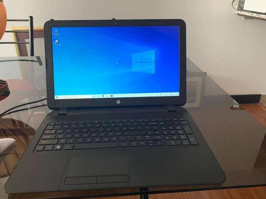 """HP Notebook 15"""""""