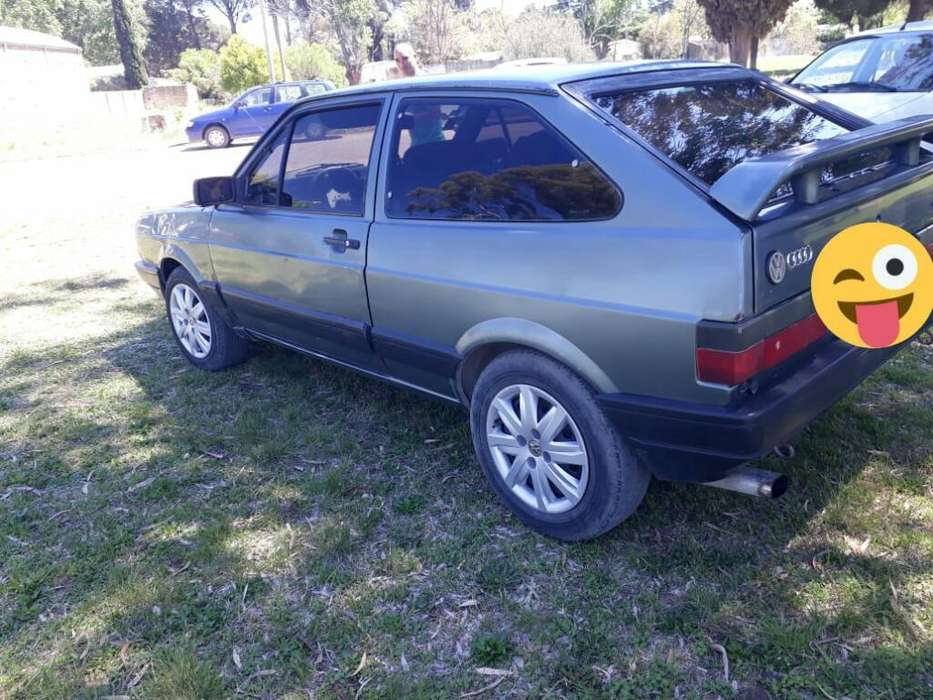 Volkswagen Gol 1992 - 4010004 km