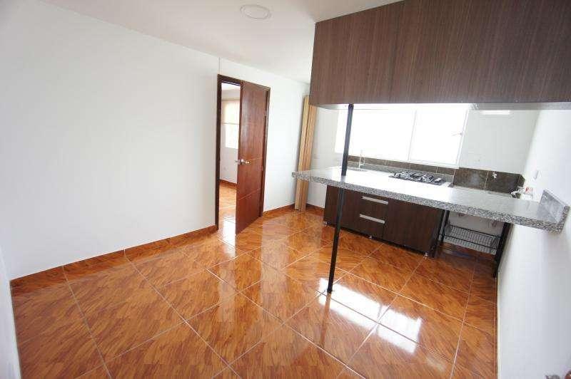 Apartaestudio En Arriendo En Bogota Pasadena Cod. ABJIL4199