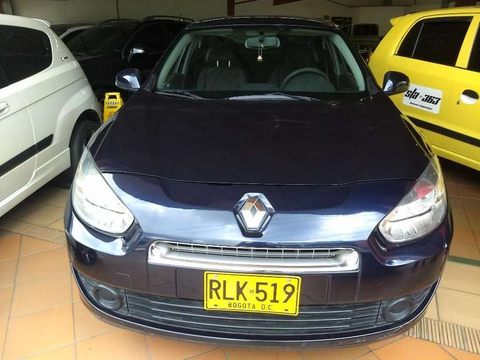 <strong>renault</strong> Fluence 2012 - 108000 km