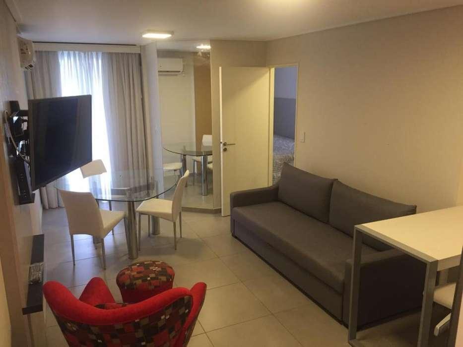 Nueva Córdoba Hermoso departamento con balcón 1 dormitorio completo p 3!!