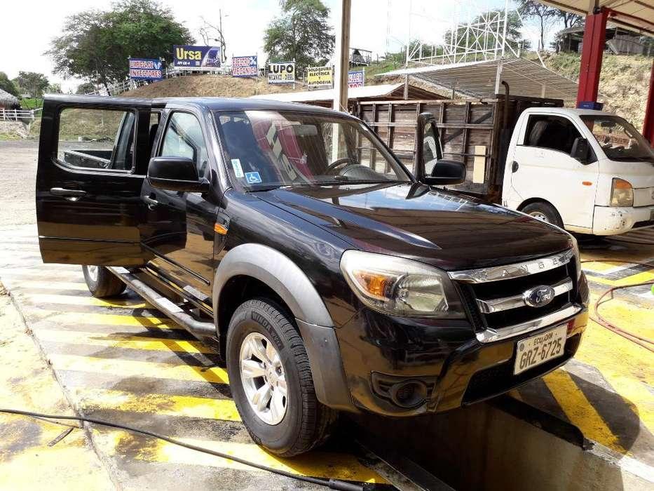 Ford Otro 2011 - 240000 km