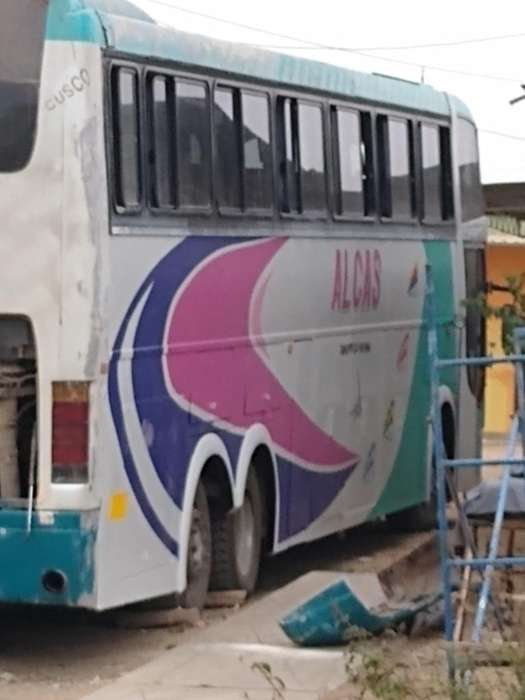 Vendo Bus Onmibus
